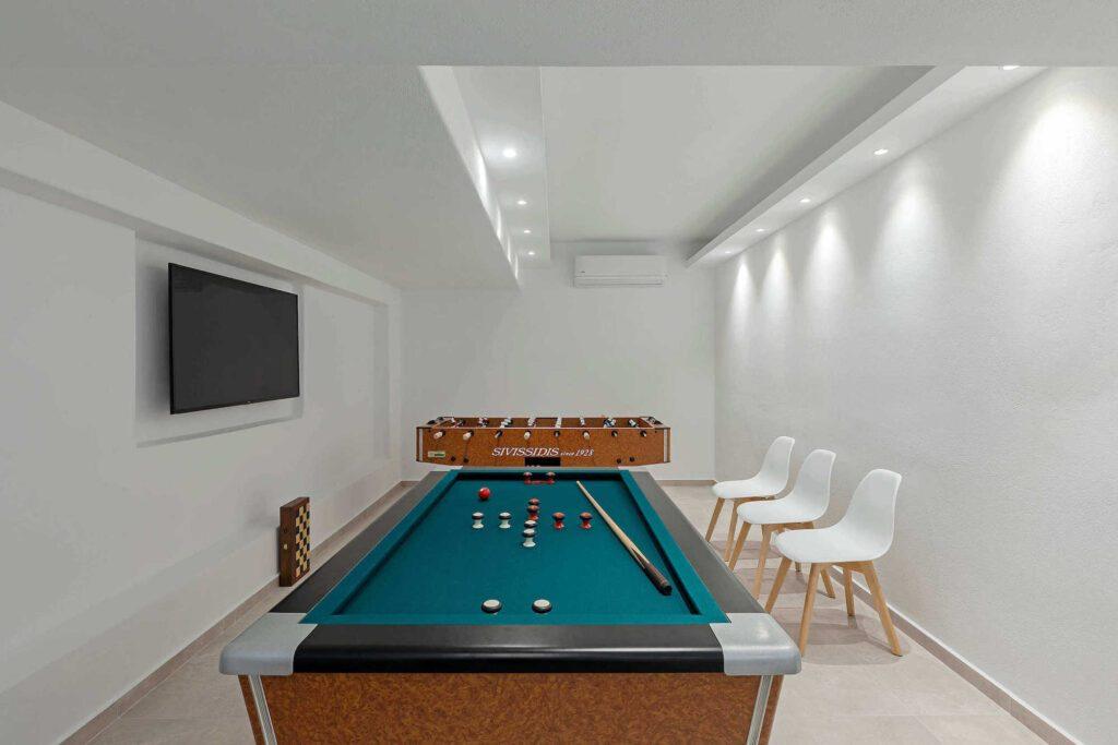 Facilities La Grande Vue Suites & Spa
