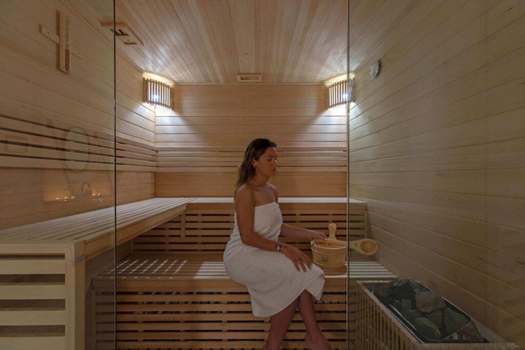 Spa & Wellness La Grande Vue Suites & Spa