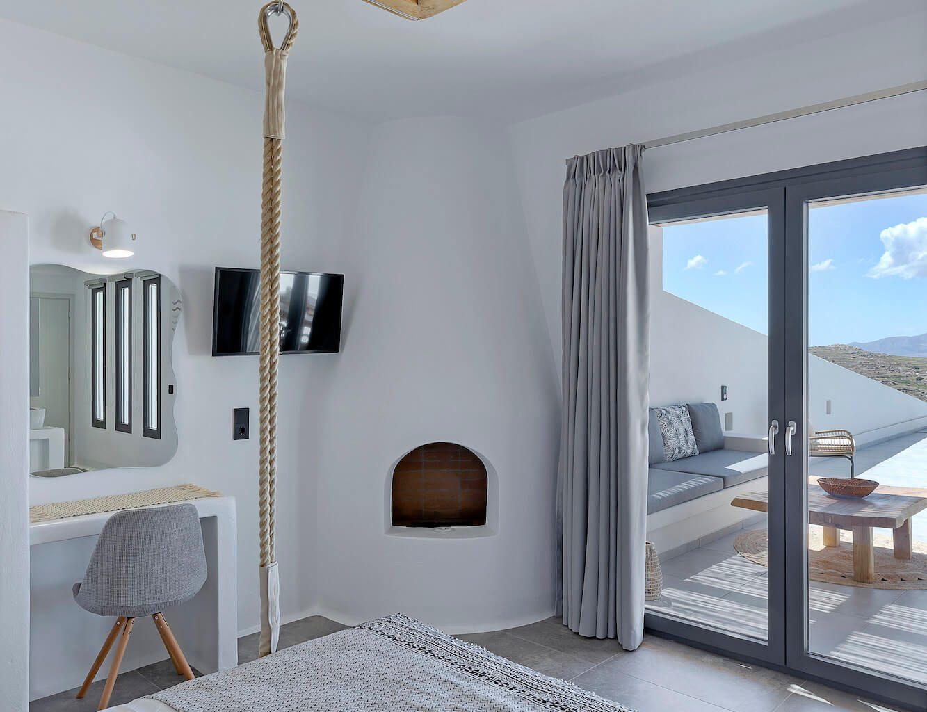 Suites La Grande Vue Suites & Spa